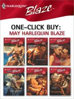 BARNES & NOBLE  One Click Buy September 2009 Silhouette Desire by
