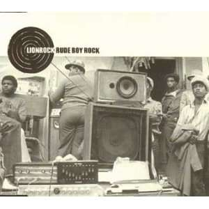 Rude Boy Rock Lionrock Music