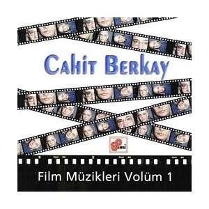 Film Müzikleri Vol. 1 Cahit Berkay Music