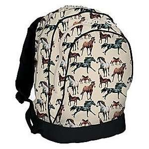 Wildkin Horse Dreams Backpack#14071 Toys & Games