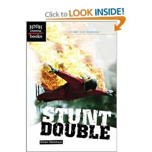 Stunt Double (High Interest Books: Danger Is My Business