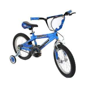 Magna Total Madness 16 Inch Boys BMX Bike Sports & Outdoors