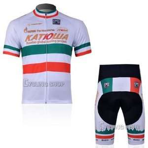 The hot New Ross Katyusha / katushateam sweat short