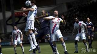 FIFA Soccer 12 [Mac Download] FIFA Soccer 12