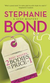 Bodies for the Price of 1 (Body Movers Series #2)