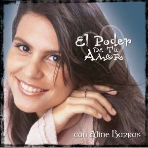    Poder De Tu Amor Con Aline Barros (Jewl): Aline Barros: Music