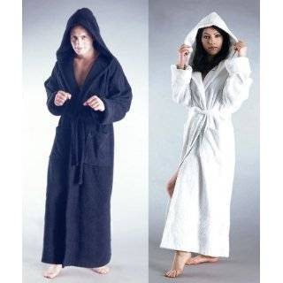 Online Mens and Womens Hooded Full Ankle Length Turkish Terry Cotton