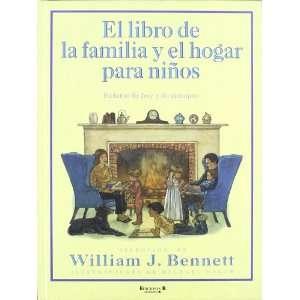 (9788466616621): William J. Bennett, Maria Victoria Alonso: Books