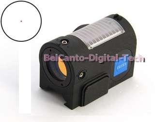 Zeiss Z Point Style Reflex Dot Sight w/ Optical Sensor Auto Contrast