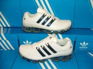 ADIDAS AMBITION POWERBOUNCE 2 M~TRAINERS~G19544~MENS SIZES~(MEGABOUNCE