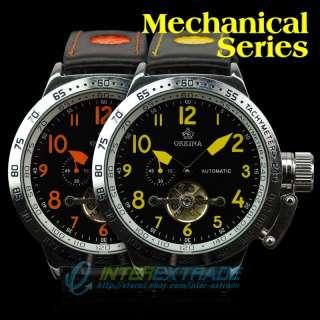skeleton mechanical watch sport watch sport watch lady bracelet watch