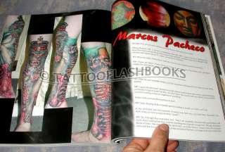 UNDERWAY IS THE ONLY WAY Tattoo Flash Machine Book