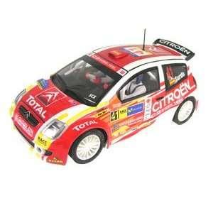 Citroen Xsara WRC 2006 Loeb Toys & Games