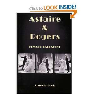 Astaire and Rogers (Movie Book Series) (9780906506165