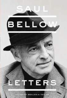 Saul Bellow Letters