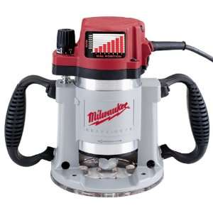 Milwaukee 5625 20 3 1/2 Max Horsepower Fixed Base Production