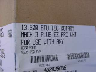 COLEMAN Mach III 3 PLUS 13500 BTU RV CAMPER AIR CONDITIONER NEW