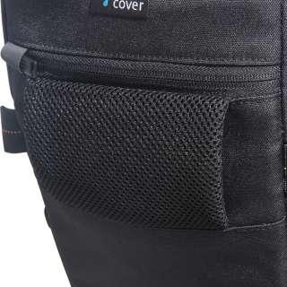 Vanguard UP Rise 15Z Digital Camera Zoom Shoulder Case Bag   Expanding