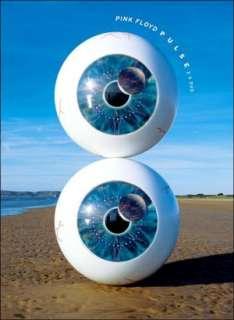 Pink Floyd   Pulse by Sony, Pink Floyd  DVD