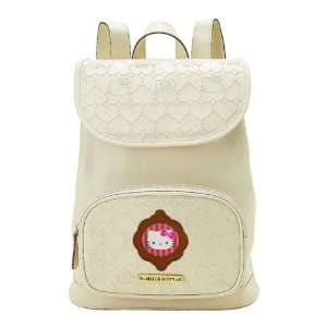 Hello Kitty Mini Backpack Quilt Baby