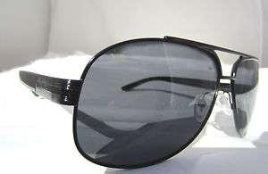 Glasses Sunglasses SPR 50L 7AX 1A1 Black ITALY Authentic New Free Ship
