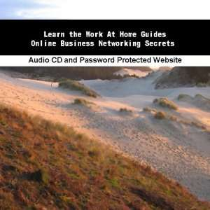Learn the Work At Home Guides Online Business Networking