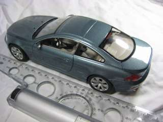 BMW 6 Series Cararama Diecast Car Model 1/24 124