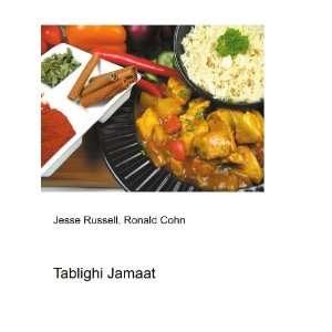 Tablighi Jamaat: Ronald Cohn Jesse Russell:  Books