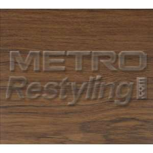 Marine Teak 3M DI NOC Wood Grain Vinyl Film 48x120 Automotive