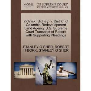 Pleadings (9781270607595): STANLEY O SHER, ROBERT H BORK: Books
