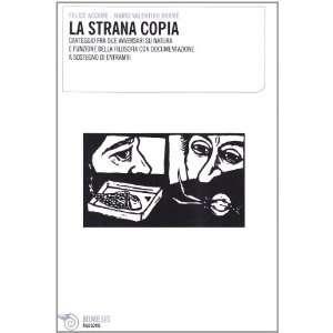 di entrambi (9788857502281) M. Valentino Bramè Felice Accame Books
