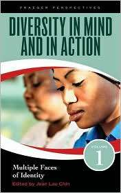 and in Action, (0313347077), Jean Lau Chin, Textbooks   Barnes & Noble