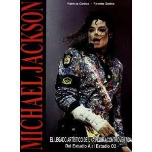 Michael Jackson del estudio al estadio 02 Patricia Godes