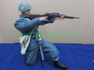 Dragon WW2 Soldier Army Custom Set Action Figure b