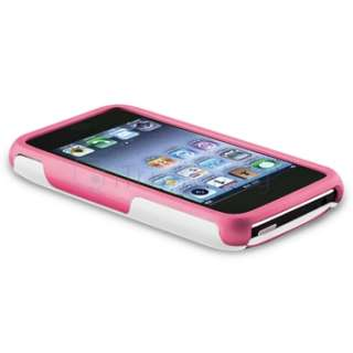RUBBER HARD CASE COVER FOR APPLE IPHONE 3G 3GS 3 S ACCESSORY