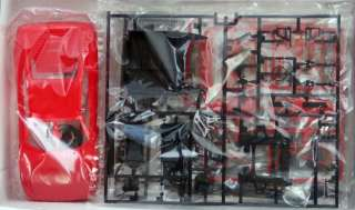 Fujimi RS 29 Ferrari F355 Challenge 1/24 scale kit