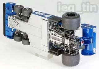 to ship item information in the 1976 f1 world championships tyrrell