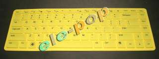 Dell Inspiron N4110 Vostro 3550 Keyboard Cover Skin Protector