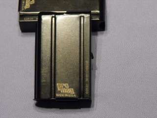 M1 Carbine 10rd. Magazine .30 Carbine PROMAG CAR01 Blued Steel Made in