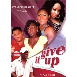 Give It Up: Mercy Johnson, Ini Edo, Patience Ozokwor