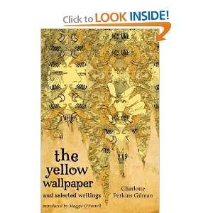 (9781844085583): Charlotte Perkins Gilman, Maggie OFarrell: Books