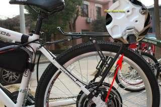 2011 Latest 48V 1000W Electric Bicycle E Bike