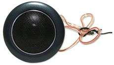 PAIR PERFORMANCE TEKNIQUE 1.5 SILK DOME CAR TWEETERS 368298567699