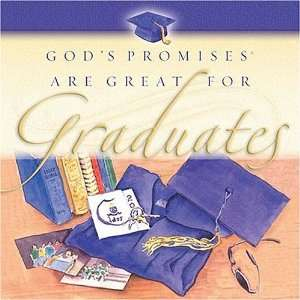 Gods Promises Are Great for Graduates: J. Countryman: Books