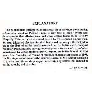 Cabins (A Pioneer Farm book) (9780961489908) Helen H. Danforth Books
