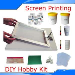 T Shirt Screen Printing For Beginners