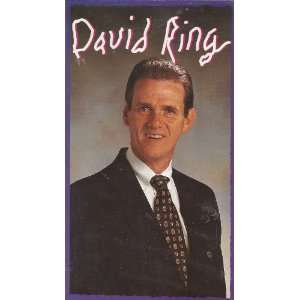 Ring (6 Tape Cassette Album): David Ring, John Tubb Associates: Books