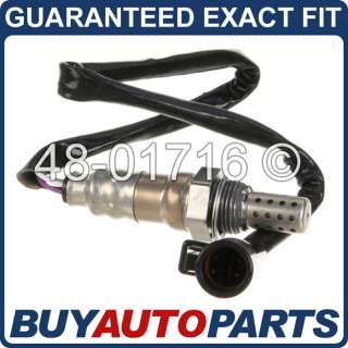 NEW DIRECT FIT O2 OXYGEN SENSOR FORD TRUCK VAN & SUV