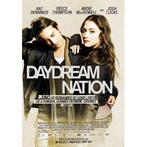 Nation Poster Movie 27 x 40 Inches   69cm x 102cm Kat Dennings