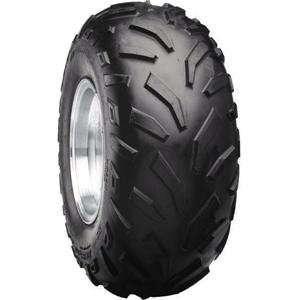 Duro DI2003 Black Hawk Front/Rear Tire   16x8 7/  : Automotive